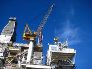 Leverandør til olie & gas