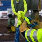 lashing lifting equipment , Lifting chains & accessories - Grade 10
