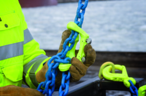 Lifting chains & accessories - grade 10, Service and inspection
