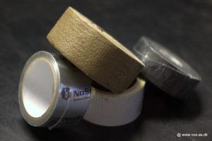 Sikkerheds tape & rør beskyttelses tape