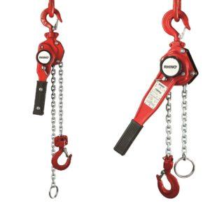 Kædetaljer, spil, løfteklør & magneter