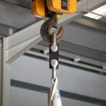 Dynamometre & vandsække, løftegrej og surring, produkt oversigt