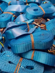 Surringer, Webbing slings, round slings & web slings, Product overview