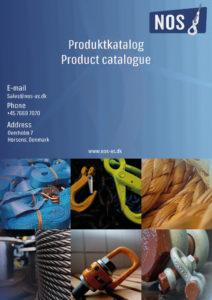 Produktkatalog, Pallegafler & løfteåg, Sikkerheds- & beskyttelsestape, Leverandør til industri og byggeri