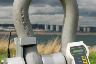 Dynamometre & test udstyr