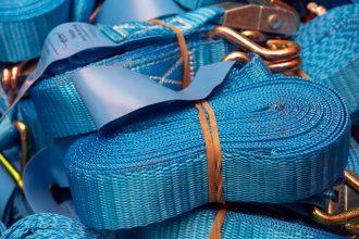 Surringer, Webbing slings, round slings & web slings, Product overview
