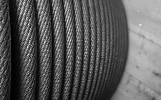 Steel wire & accessories, Lifting gear, Fiber ropes, Product overview