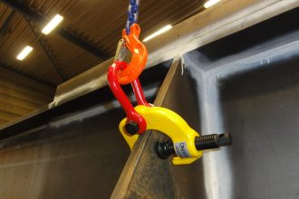 Kædetaljer, spil, løfteklør & magneter, løftegrej og surring, produkt oversigt