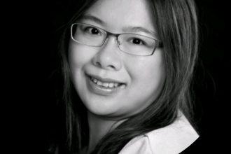 Winnie Huang Tinglef salgsafdeling