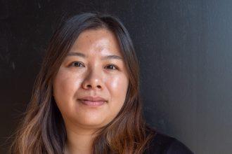 Winnie Huang Tinle