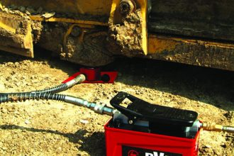 Hydrauliske donkrafte & tilbehør, Product overview