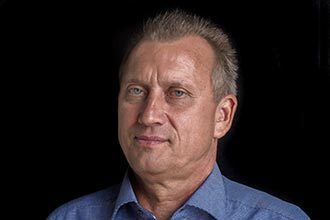 Henrik Nicolajsen distriktschef