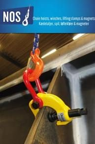 Downloads Kædetaljer, spil, løfteklør & magneter brochure